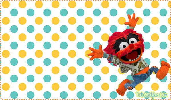 Ideas fiesta Muppets Babies Disney