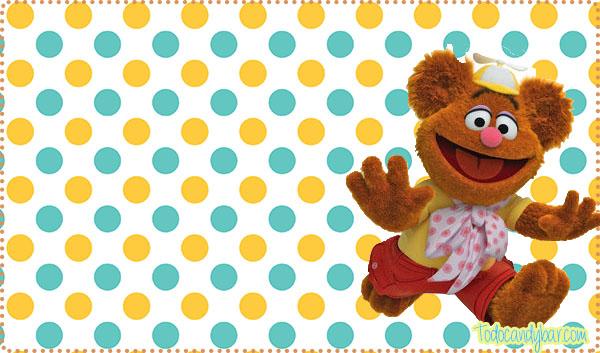 fiesta muppets babies ideas