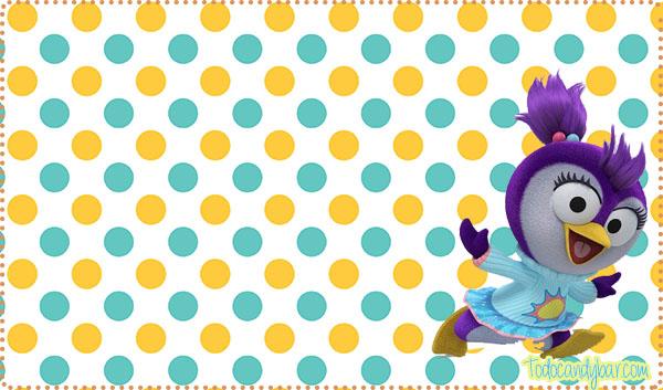 Kits de Disney para imprimir gratis
