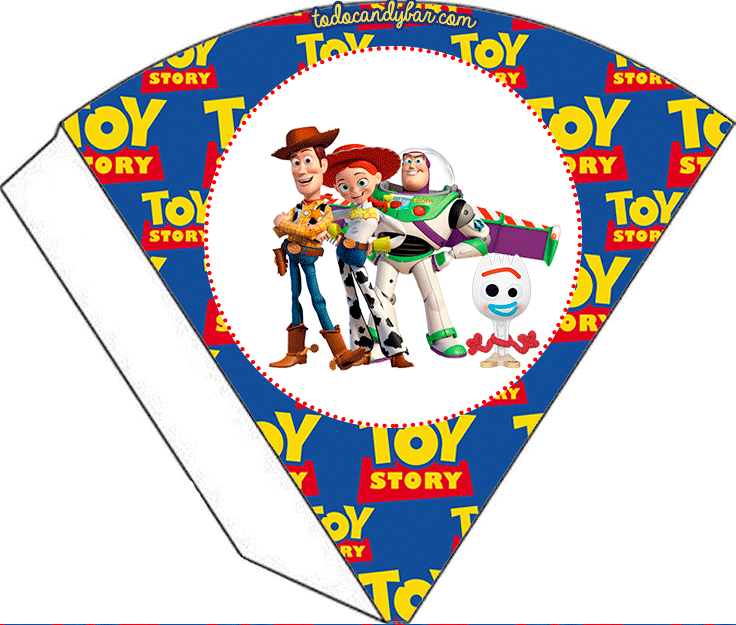 toy story 4 printables free