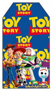 toy story 4 kits para imprimir gratis