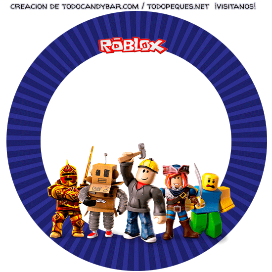 Stickers Roblox