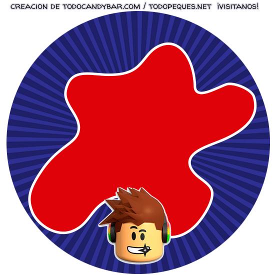 Imagens Do Simbolo Do Roblox Roblox Stickers Free Download Todo Candy Bar